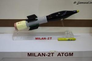 MILAN -2T ATGM