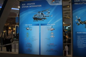 ALH Weapon System Integration Specifications