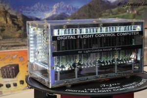 Digital Flight Control Computer for LCA Tejas