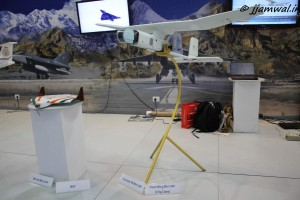 300mm Micro UAV and  2KG Class Fixed Wing Micro UAV