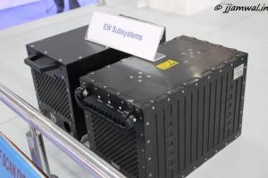 Electronic Warfare Subsystem