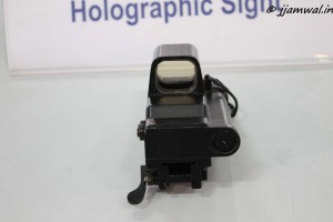 DRDO Holographic Sight
