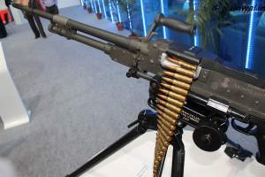 OFB 7.62mm Machine gun