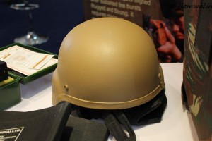New kevlar helmet from Starwire