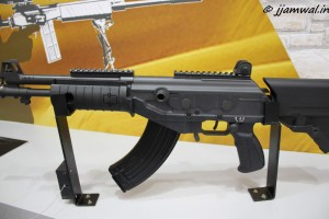 ACE 32 Assault Rifle 7.62x39mm