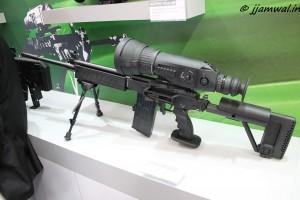 GALIL Sniper SA